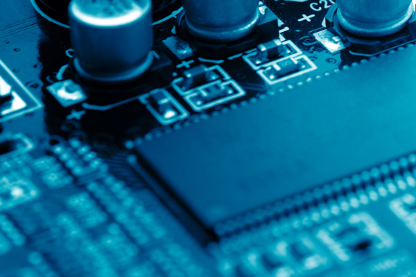 Electronic Components need to fulfil restrictments concerning environment